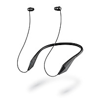 Tai nghe Bluetooth Plantronics BackBeat 105 (Đen) - Hàng Chính Hãng