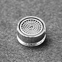 Đầu lọc vòi nước, phin lọc nước ren ngoài 23mm