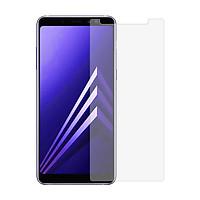 Kính Cường Lực Cho Điện Thoại Samsung A8 2018 Plus - Hàng Chính Hãng