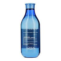 Dầu gội L'oreal Serie Expert Sorbitol Sensibalance soothing dermo-protector shampoo cho tóc và da đầu nhạy cảm 300ml