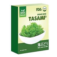 Rong Nho Tách Nước Tasami - Hộp 75g
