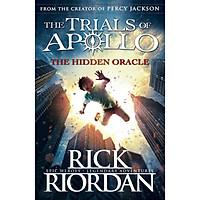 The Trials of Apollo: The Hidden Oracle