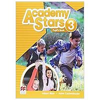 Academy Stars 3 PB Pk