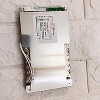 Mạch bms 4s 8s 200A mạch bảo vệ và cân bằng pin lifepo4