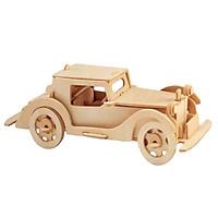 Mô hình lắp ghép 3D bằng gỗ Xe Auburn 851