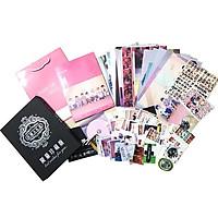 Album Bts persona map of the soul  hộp ảnh có CD poster postcard huy hiệu tập ảnh vòng tay túi quà tặng kèm ảnh thiết kế Vcone