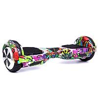 Xe điện cân bằng bánh 6.5 inch
