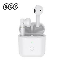 Xiaomi QCY T8 Tai nghe Bluetooth bán trong tai Không dây TWS Kết nối kép Tai nghe Hall Tai nghe từ tính với Tai nghe micrô
