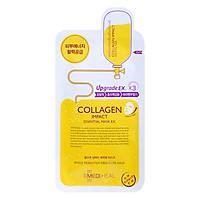 Mặt Nạ Collagen Mediheal Ngăn Ngừa Lão Hóa Da (24ml)