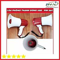 Loa phóng thanh cầm tay mini MEGAPHONE
