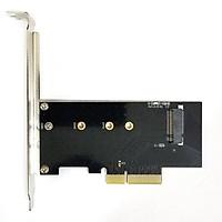 Adapter chuyển đổi M.2 PCIe NVMe cho máy tính để bàn