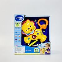 80-508203 My 1st Lion Rattle - Xúc xắc sư tử
