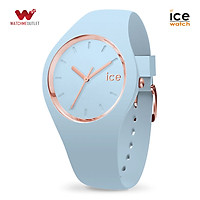 Đồng hồ Nữ Ice-Watch dây silicone 001067