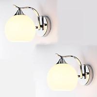 Combo 2 đèn trang trí nội thất - đèn gắn tường BETA003