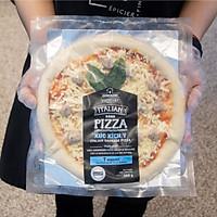 Pizza xúc xích Ý 250g