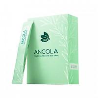 Combo 2 Hộp Thực Phẩm Chức Năng Collagen Ancola Giúp Giảm Các Vết Thâm Nám, Tàn Nhan Trên Da