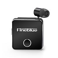 Tai Nghe Bluetooth 5.0 Fineblue F1 Dây Tai Nghe Có Thể Thu Vào