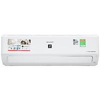 Máy Lạnh Sharp Inverter 1.5 HP AH-XP13YMW - Chỉ giao HCM