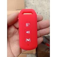Bọc silicone bảo vệ chìa khóa cho xe Honda Scooter Vario 150 125 Pcx 150 Pcx 3 nút