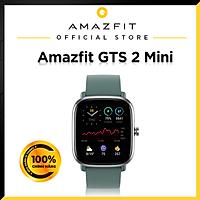 Đồng Hồ Thông Minh Amazfit GTS 2 Mini - Hàng Chính Hãng