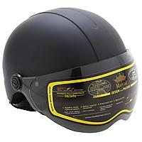 Mũ Bảo Hiểm Asia MT128K