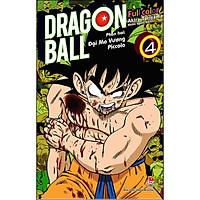 Dragon Ball Full Color - Phần hai: Đại Ma Vương Piccolo - Tập 4