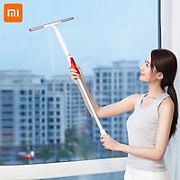 Dụng cụ cạo làm sạch cửa sổ Xiaomi Youpin Yijie, Dụng cụ lau kính ô tô cầm tay YB-03, Bộ dụng cụ vệ sinh phòng tắm Scraper