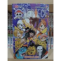 One Piece - Tập 88