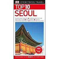 DK Eyewitness Top 10 Seoul