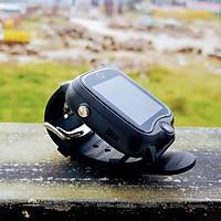 Đồng hồ Thông minh D06 Đen - Chống nước IP67 Model 2020