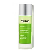 Peel Da Kích Hoạt Thanh Xuân Murad Replenishing Multi-Acid Peel 100ml