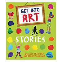 Get Into Art: Stories