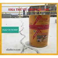 Khoan neo cấy thép trám nứt bê tông - Sikadur 731 ( bộ 1kg ).