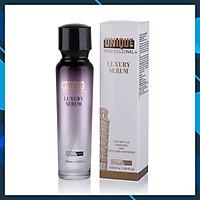 Tinh dầu UNIQUE Luxury Serum từ dầu Argan Oil, Organic Olive dưỡng tóc cao cấp hương nước hoa 100ml