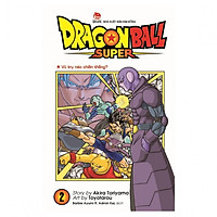 Dragon Ball Super - Tập 2
