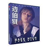 Photobook Baek Hyun EXO