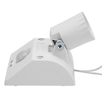 Đui đèn cảm biến chuyển động hỗ trợ chỉnh hướng FLY660
