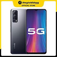 Điện thoại Vivo Y72 5G - Hàng chính hãng