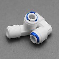Bộ 02 co bơm nối nhanh dùng trong máy lọc nước – Hàng chính hãng