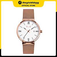 Đồng hồ Nữ Elio ES063-02 - Hàng chính hãng