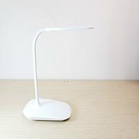 Đèn Bàn Học Đọc Sách model KM-6718 LED 03 Chế Độ Ánh Sáng Vàng Bảo Vệ Mắt