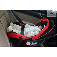 Ghế ngồi trên xe hơi dành cho em bé 13kg đổ lại
