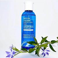 Nước Hoa Hồng Săn Chắc Da Và Chống Lão Hóa FarmStay Collagen Water Ful Moist Toner 200ml - Hàng Chính Hãng