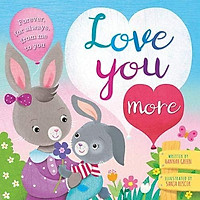 Love You More - Yêu con nhiều hơn