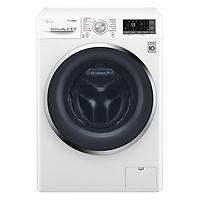 Máy giặt LG Inverter 9 kg FC1409S2W - Hàng Chính Hãng