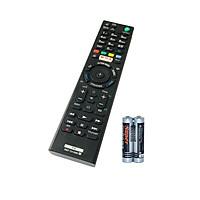 Remote Điều Khiển Dùng Cho SONY Smart TV, Internet Tivi RMT-TX100D