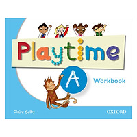 Playtime Level A Workbook