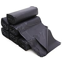 Túi Đựng Rác Cuộn Đen | Số lượng: 1kg