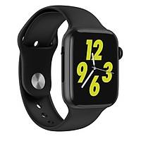 Đồng hồ thông minh sử dụng công nghệ cao T500 seri 5, chống nước hiệu quả IP67, nghe gọi nhắn tin, theo dõi sức khỏe tiện lợi - chính hãng