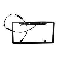 Backup Camera Night Vision Car Rear View Camera with 7 Bright LEDs 170° Viewing Angle Waterproof Backup Camera Vehicle